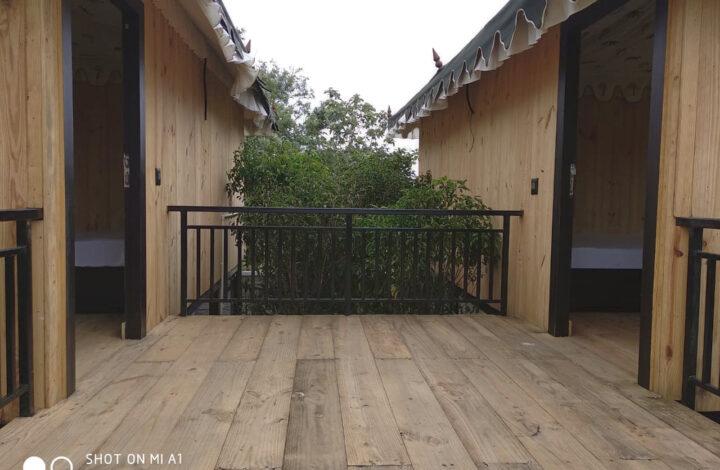 16 Bedouin Tree House Suite (2 Tree Houses)